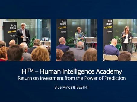 HI Human Intelligence Academy