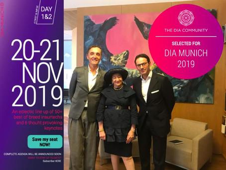 BESTFIT: co-presenter at DIA Munich