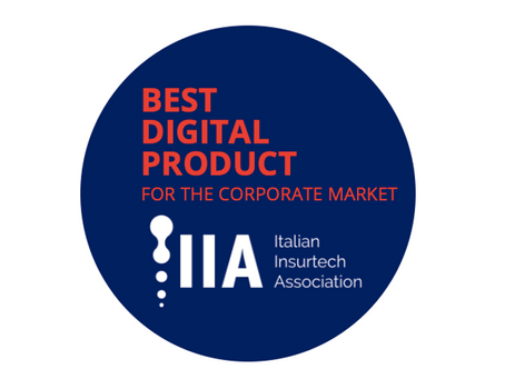 "BestFiT won the prestigious award for ""Best Digital Product for the Corporate Market"""