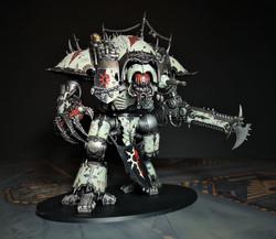 Chaos Knight Decima 2