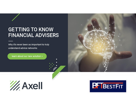 New powerful partnership between BestFiT and Axell