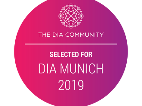 BESTFIT becomes co-presenter at DIA Munich