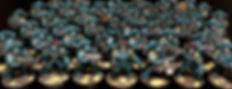Sons of Horus Space Marine Horus Heresy 40k 30k BBS Miniature Painting Commission Service