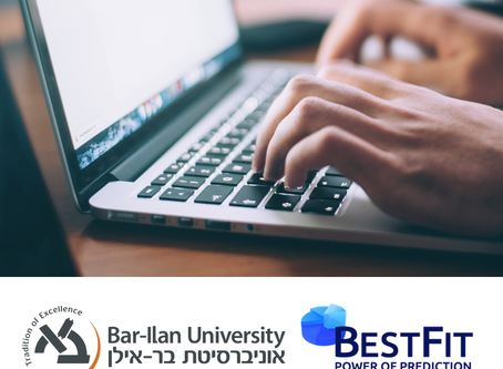 Bar-Ilan University and BESTFIT