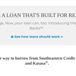 Kasasa Loan