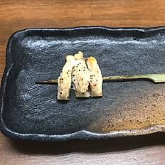 【桜姫鶏】軟骨