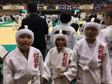 第21回 磯貝杯九州少年柔道大会