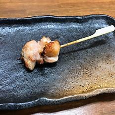 【桜姫鶏】とり身