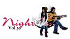 10/15 (金) NightOwl  vol.50