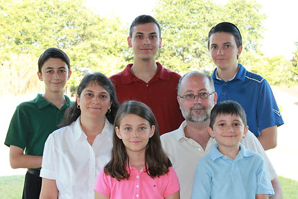 Coconutz Founders and Family