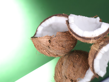 Coconut Oil is an Anti-Bacterial but not an Anti-Viral