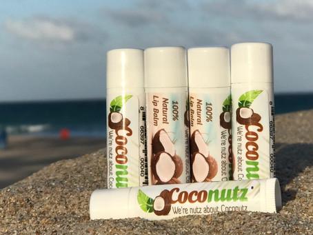 Coconut oil's origins