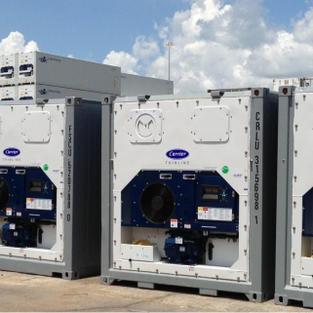 CGI Container Refrigeration