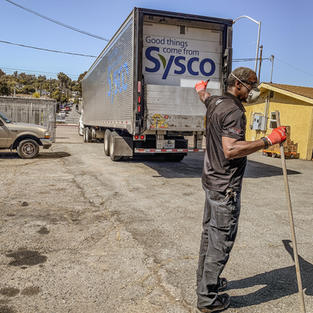 Sysco Foods - Our Partner