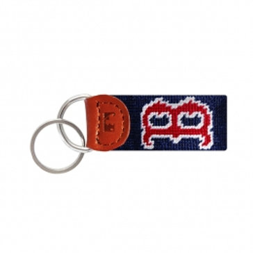 Smathers and Branson Boston Red Sox Key Fob