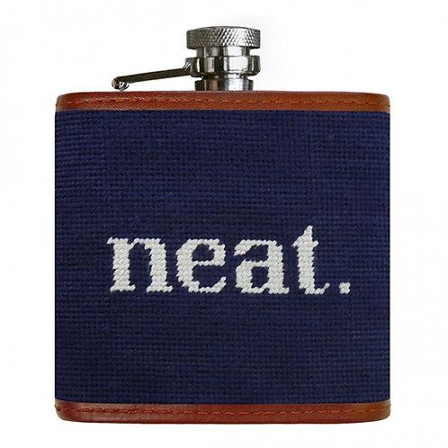 """Smathers & Branson """"Neat"""" Flask"""