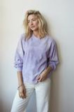 Jaylene Sweatshirt - Grey State