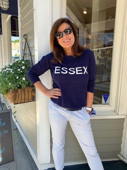 Essex Sweater