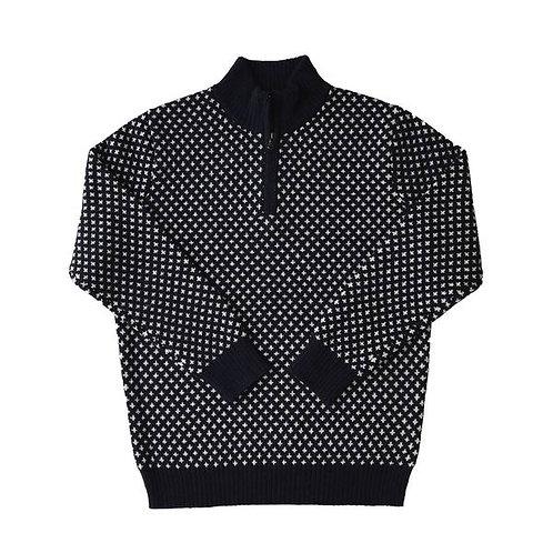 Edgartown SeaThread Sweater