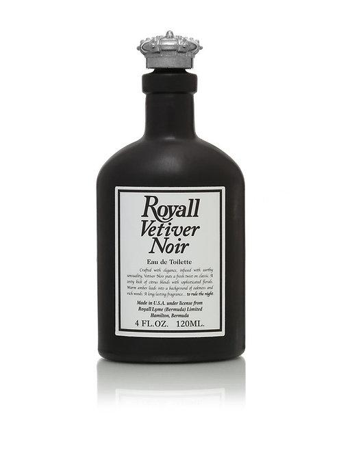 Royall Vetiver Noir 4 OZ.