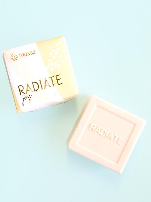 Radiate Joy Soap