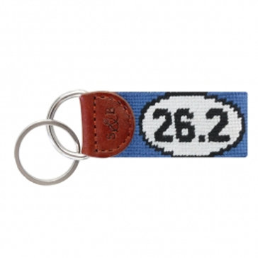 Smathers and Branson Marathon Key Fob