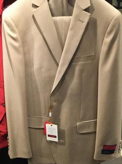 Mantoni Suit- Tan