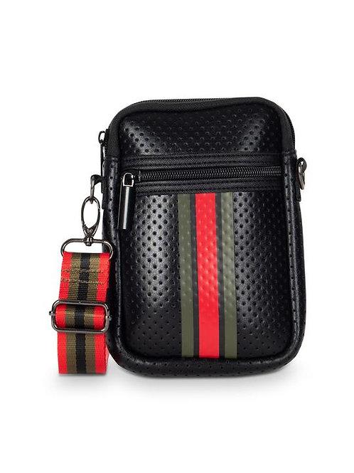 Black Cell Phone Bag-bello