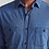 Thumbnail: Faherty Brand Knit Seasons Long Sleeve Shirt-Indigo Blue