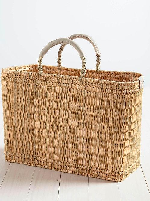 Medina Market Basket Medium