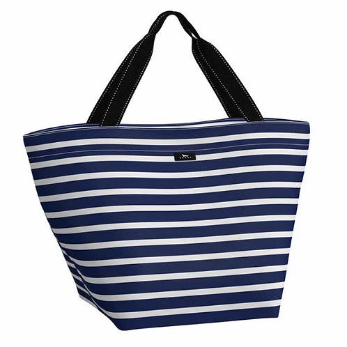 Weekender Bag- Nantucket Navy