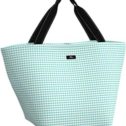 Weekender Bag - Barnaby Checkham