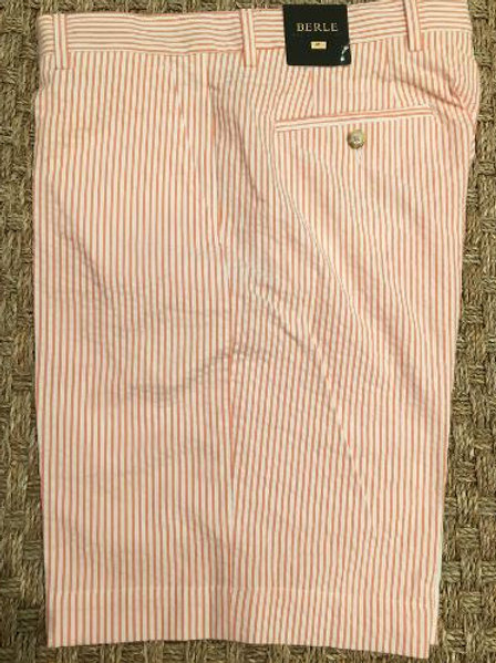 Berle  Seersucker Shorts