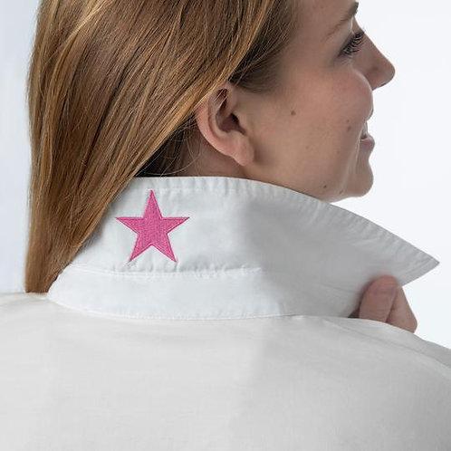 Preppy Star Shirt - Pink