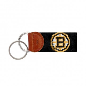 Smathers and Branson Boston Bruins Key Fob