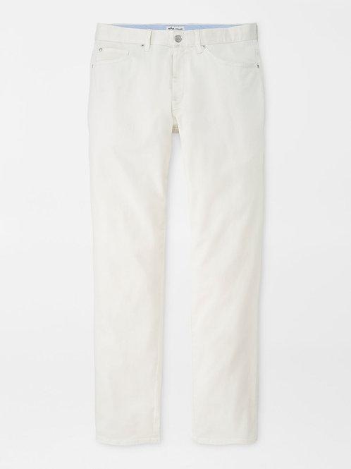 Peter Millar Ultimate Sateen 5 Pocket Pant