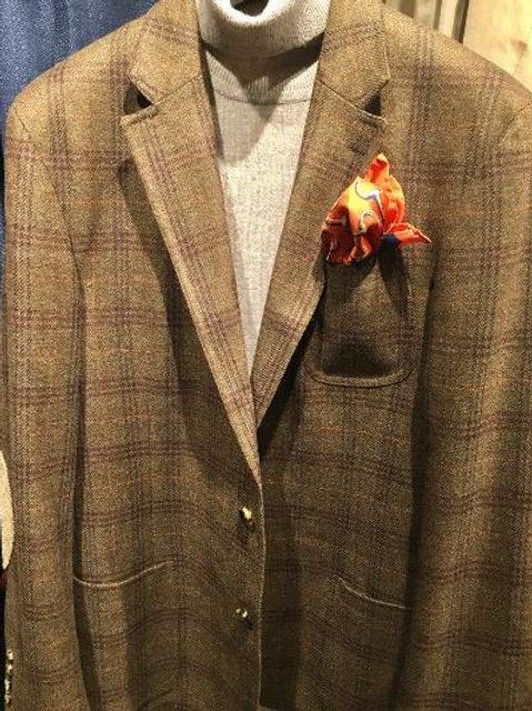 Martin Dingman Wool Tweed Sportcoat