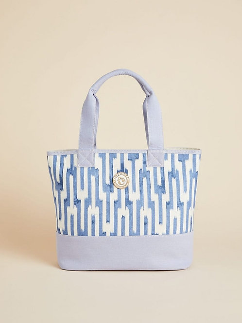 Oyster Alley Tote