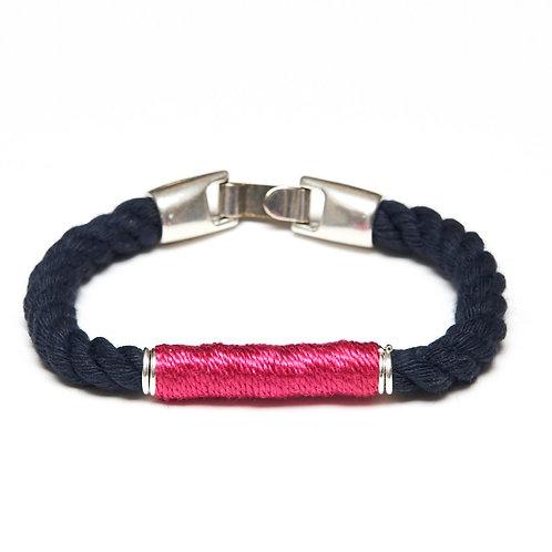 Allison Cole- Beacon Rope Bracelet
