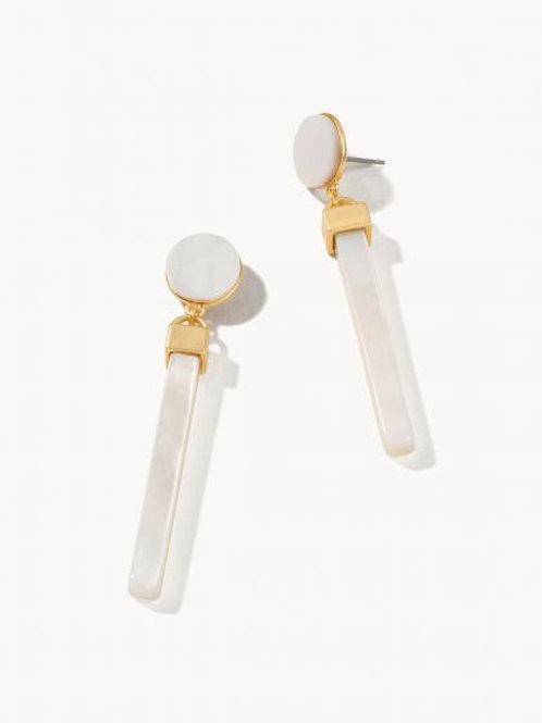 Pier Earrings
