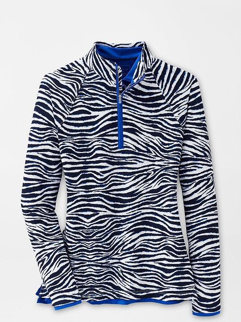 Peter Millar - Zebra Raglan Sleeve Perth