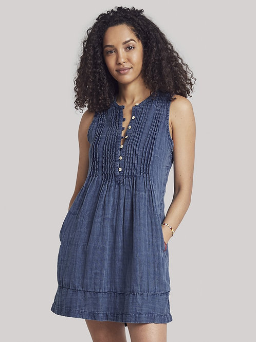 Isha Dress - Faherty Brand