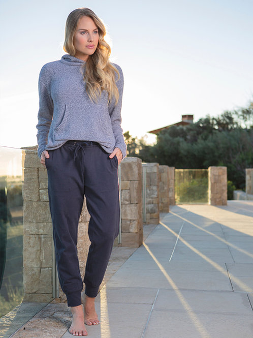 Barefoot Dreams Women's Brushed Jersey Jogger