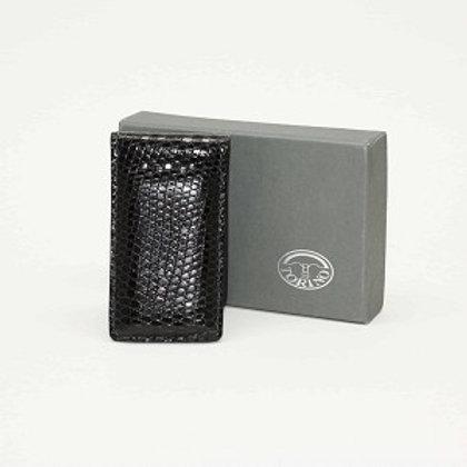 Torino Lizard Skin Magnetic Money Clip