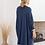 Thumbnail: Chelsea Cotton Cashmere Kimono