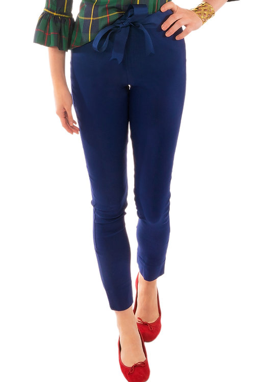 GripeLess Spandex Pull on Pant - Navy