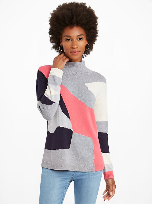 The Bright Way Sweater - Nic + Zoe
