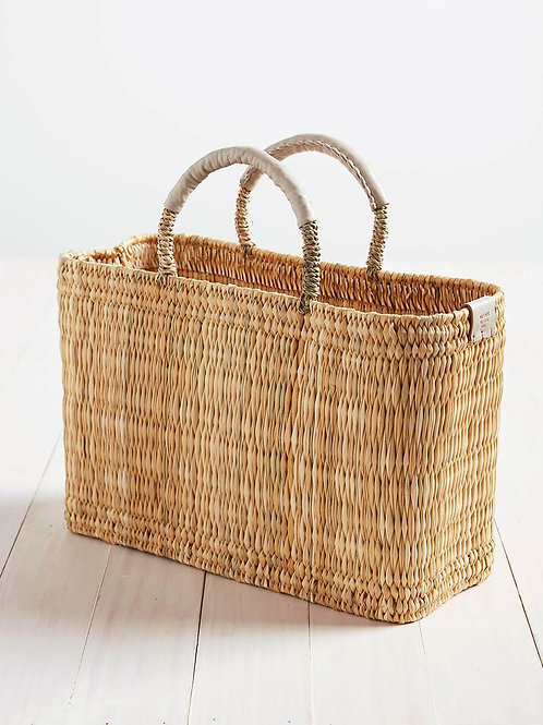 Medina Market Basket Large