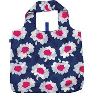Adeline Blu Bag Reusable Shopping Bag
