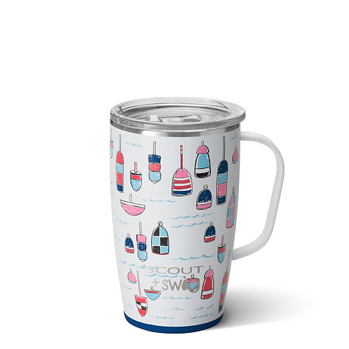 18oz Travel Mug- Swig